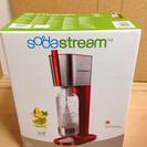 sodastream 新品未使用