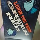 ルパン三世 40th Anniversary フィギュア
