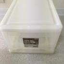 プラスチックケース 収納