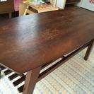 【予約済】ビーカンパニーのローテーブル