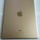 iPad Air 2 セルラーモデル 16G ゴールド docom...