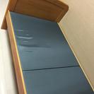 ベッドフレーム ニトリ シングル 組立式