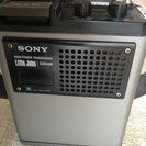 CBトランシーバー SONY ICB-700A