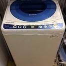 5kg洗濯機/Panasonic