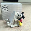 新品☆ミッキー携帯スタンド