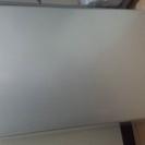 SHARP冷蔵庫 75L