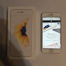 iPhone6s docomo 64GB