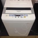 panasonic パナソニック 洗濯機 4.5kg 2013年製...