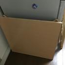 ニトリ 折り畳み机