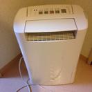 衣類乾燥機・除湿機  トヨトミ TD-Z80(W)  梅雨の時期の...