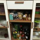 食器棚あげます!