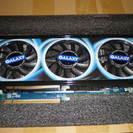 グラフィックボード GeForce260GTX 中古 動作品