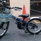 【ご相談中】Jeep 16インチ 男の子用自転車 BAA適合
