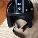 OGK製 ジェットヘルメット‼︎  再最終値下げ❗️ブラックマーブ...