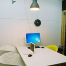 デザイン事務所で学ぶ!デジタルデザイン教室(イラレ、フォトショ、3...