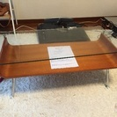 曲げ木テーブル