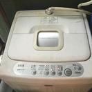 急募!タダ!あげます。TOSHIBA洗濯機 aw-42sbe2(s)