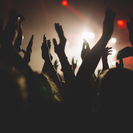 コンサート会場での案内・誘導業務/設営・撤去業務