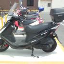 【代理出品】シム SYM 台湾バイク 125cc