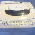 2008年製東芝洗濯機