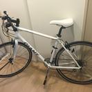 【ほぼ新品】GIANT クロスバイク 大人気シリーズ ESCAPE R3