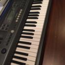 CASIO 電子ピアノ キーボード