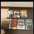 海外ドラマ 映画