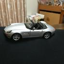 ミニカー☆ BMW Z8 1/24 MAISTO製☆