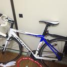 【値下げ交渉ok】ロードバイク anchor RA6 EXとヘルメ...