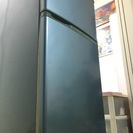 【白石区】SANYO 2ドア 冷蔵庫