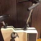COMBI エアロバイクEX80