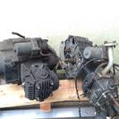 ホンダスーパーカブ50エンジン