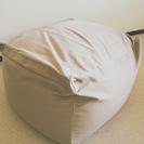 【未使用品】体にフィットするソファ 無印良品