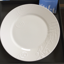 新品未使用ウェッジウッド丸皿