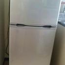 単身冷蔵庫