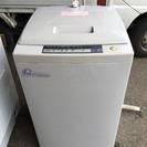 HITACHI 全自動洗濯機4.2キロ激安にて