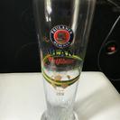 2014年W杯記念ビアグラス