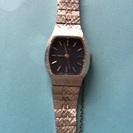 CITIZEN 手巻き時計です。  お好きな方いかがですか。
