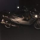 マジェスティー250cc