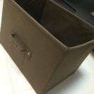カラーボックス用箱