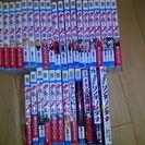 クローズ全26巻+外伝等6冊