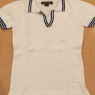 ロロピアーナ ニットポロシャツ 92cm