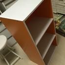 白×オレンジカラーボックス!