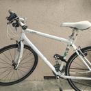 GIANTクロスバイク