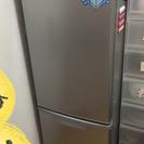 *パナソニック冷蔵庫*