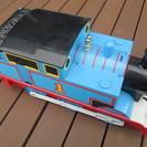 トミー製 ビッグトーマス機関車 プラレールの各種列車の格納に便利!...