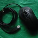 DELL 有線 USB 光学マウス