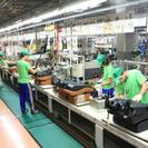 豊田市 若林駅から徒歩10分 自動車用シートカバーの縫製業務 5人募集