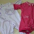 ベビー服(50~60)