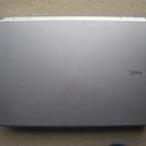 NEC Versa Pro VA-9 ノートパソコン 無線LAN親機付